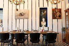 Греческий Ресторан Molon Lave (Молон Лаве) фото 35