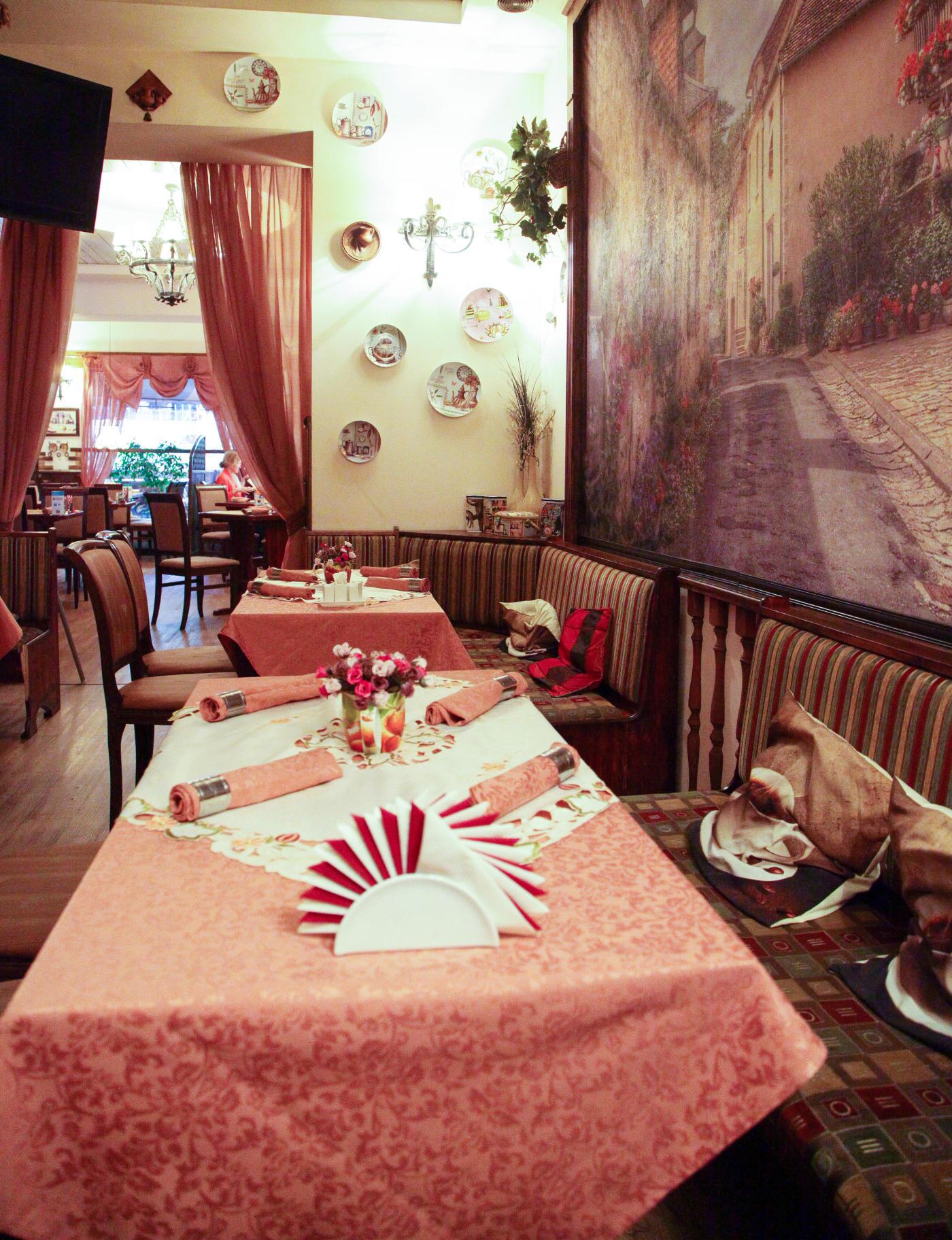 Ресторан Солод фото