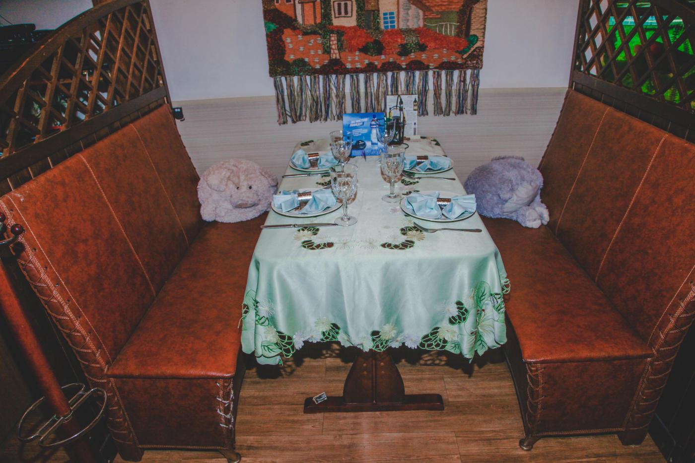 Ресторан Солод фото 3