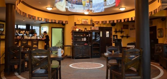 Ресторан Берлинер на Юго-Западной фото