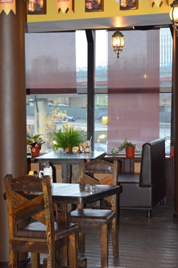 Ресторан Берлинер на Юго-Западной фото 1