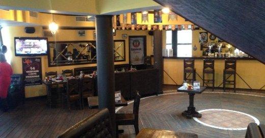 Ресторан Берлинер на Юго-Западной фото 2