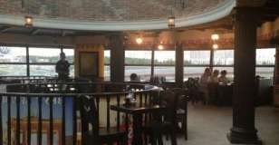 Ресторан Берлинер на Юго-Западной фото 4