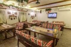 Ресторан Гранат фото 4