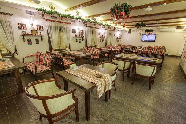 Ресторан Гранат фото 7