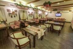 Ресторан Гранат фото 6