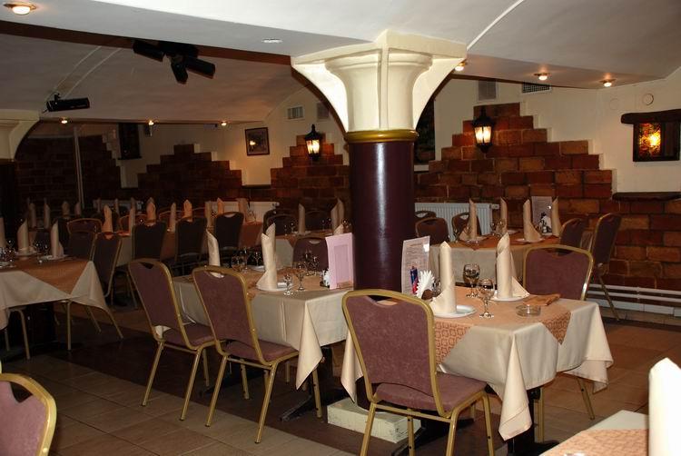 Ресторан Хамовники фото 7