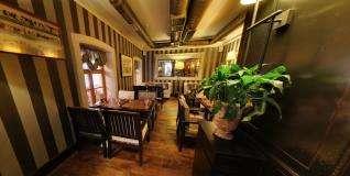 Стейк-хаус Ти-Бон на Полянке фото 1