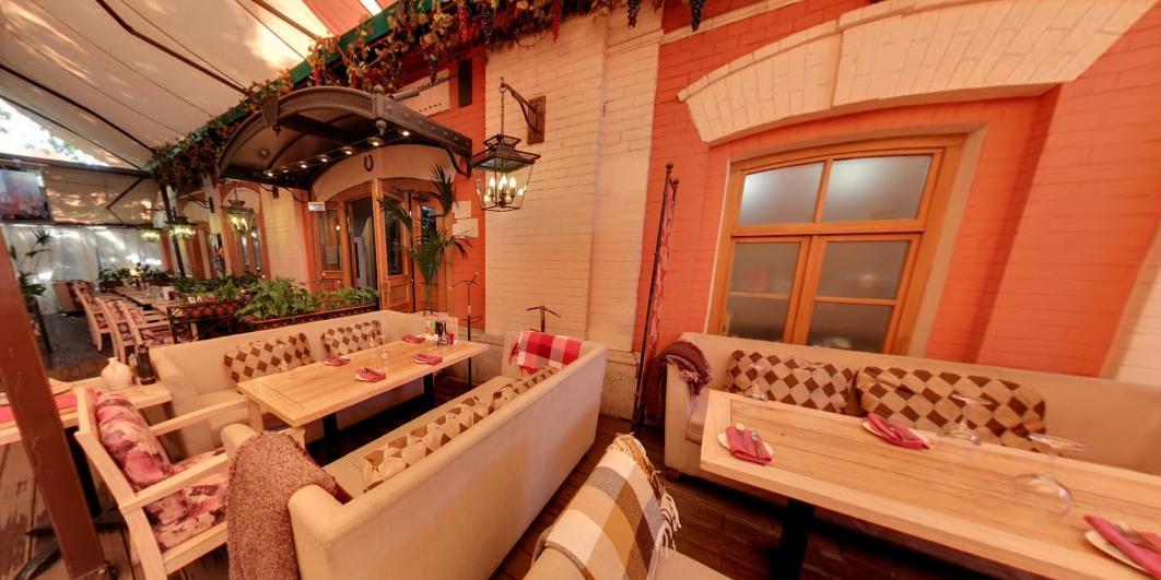 Стейк-хаус Ти-Бон на Полянке фото 6