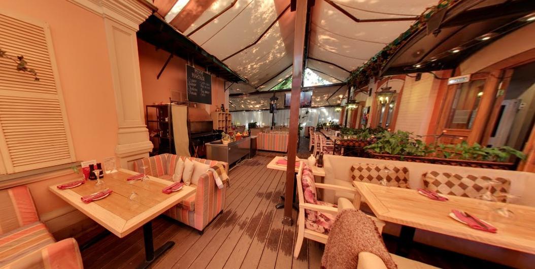 Стейк-хаус Ти-Бон на Полянке фото 7