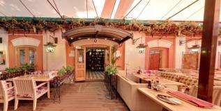 Стейк-хаус Ти-Бон на Полянке фото 9