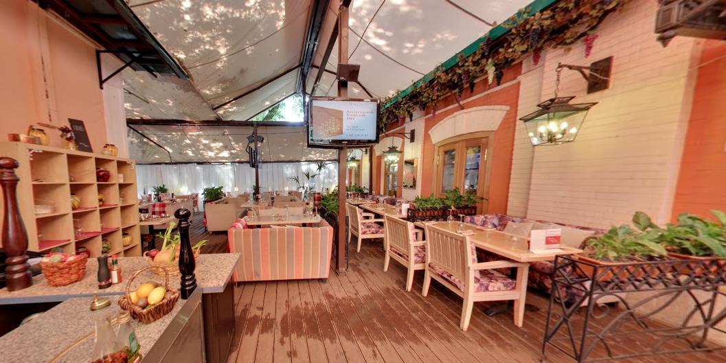 Стейк-хаус Ти-Бон на Полянке фото 10