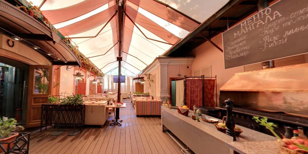 Стейк-хаус Ти-Бон на Полянке фото 13