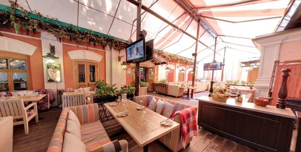 Стейк-хаус Ти-Бон на Полянке фото 17