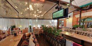 Стейк-хаус Ти-Бон на Полянке фото 21