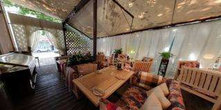 Стейк-хаус Ти-Бон на Полянке фото 22