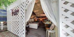 Стейк-хаус Ти-Бон на Полянке фото 23