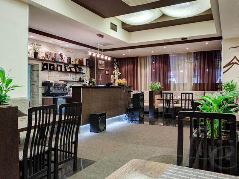 Кафе Аё фото 9