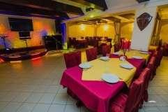 Европейский Ресторан Чаша Грааля фото 2