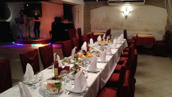 Европейский Ресторан Чаша Грааля фото 4