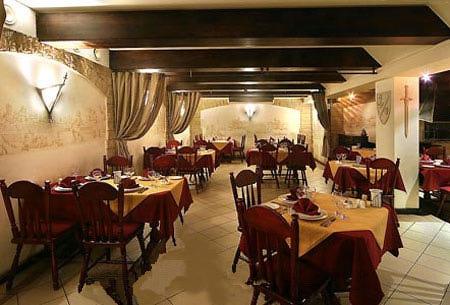 Европейский Ресторан Чаша Грааля фото 6