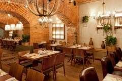 Кавказский Ресторан ДжонДжоли на Чистых Прудах фото 1