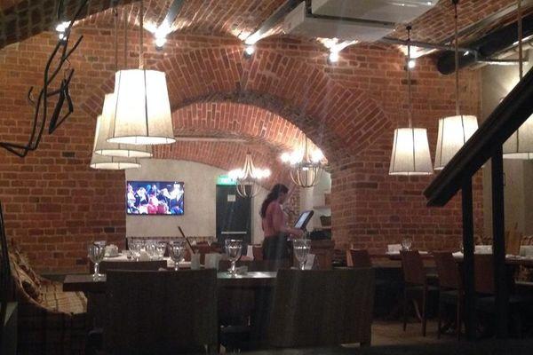 Кавказский Ресторан ДжонДжоли на Чистых Прудах фото 7