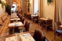 Кавказский Ресторан ДжонДжоли на Чистых Прудах фото 6