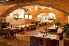 Кавказский Ресторан ДжонДжоли на Чистых Прудах фото 4
