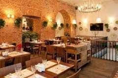 Кавказский Ресторан ДжонДжоли на Чистых Прудах фото 3