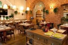 Кавказский Ресторан ДжонДжоли на Чистых Прудах фото 2