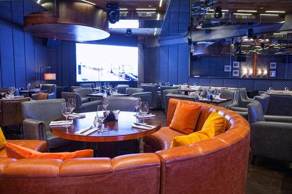 Американский Ресторан Tribeca фото 2
