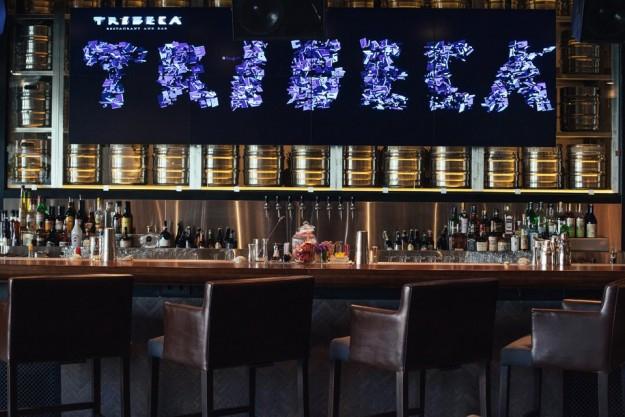 Американский Ресторан Tribeca фото 7