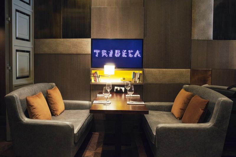 Американский Ресторан Tribeca фото 9
