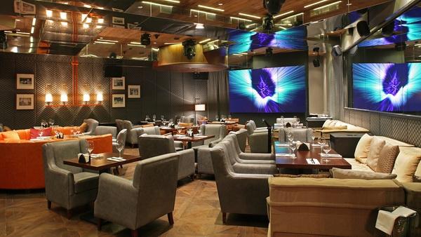 Американский Ресторан Tribeca фото 10