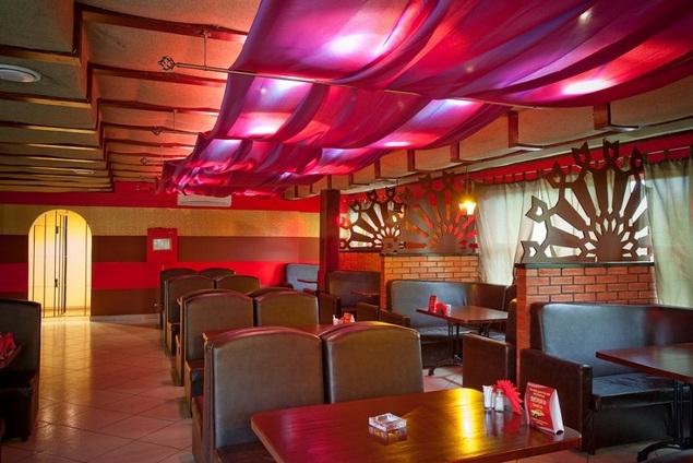 Ресторан Ясмин фото 1