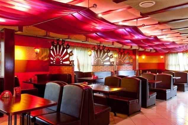 Ресторан Ясмин фото 3