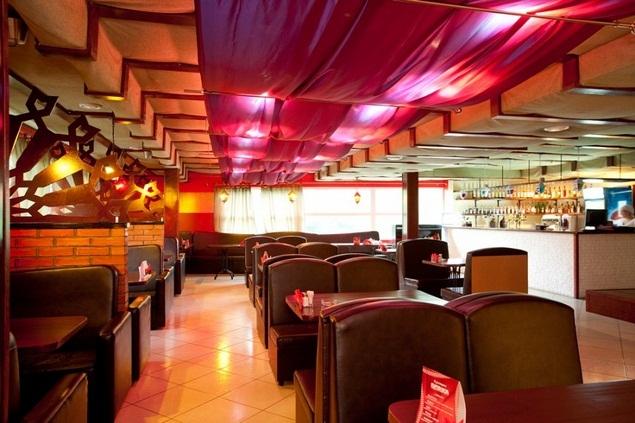 Ресторан Ясмин фото 4