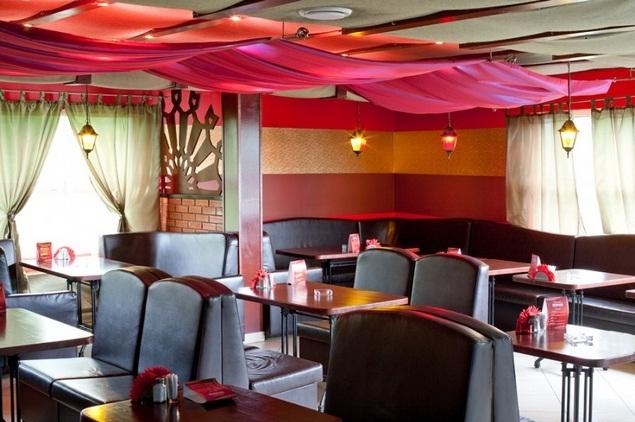 Ресторан Ясмин фото 5