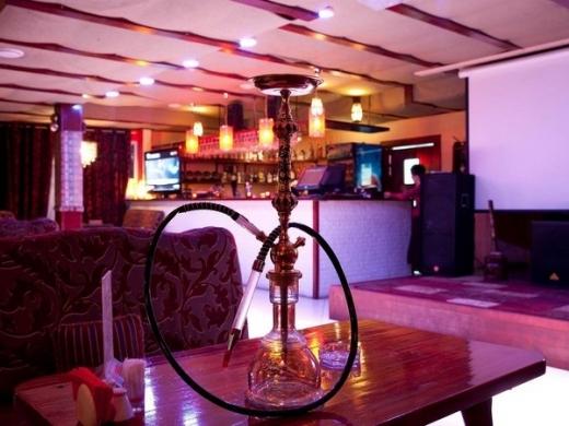 Ресторан Ясмин фото 6