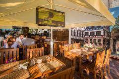 Пивной ресторан Шпатен-Хаус на Маяковской (Spaten House) фото 24