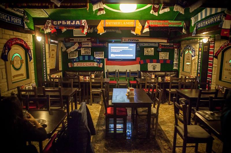 Паб Roy Castle Pub (Рой Кастл Паб) фото 1