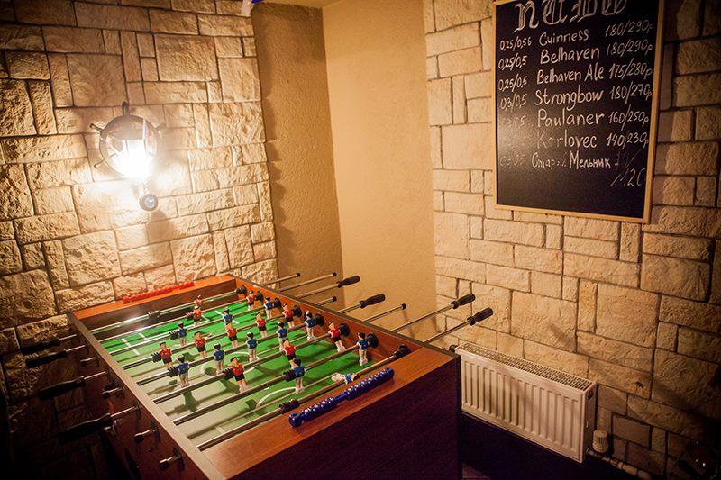Паб Roy Castle Pub (Рой Кастл Паб) фото 8