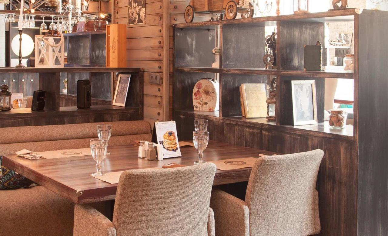 Ресторан Братья Бромлей фото 3