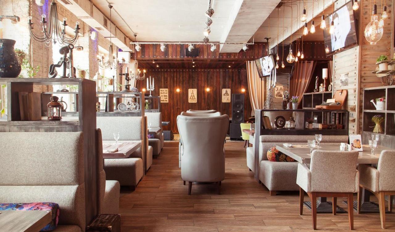 Ресторан Братья Бромлей фото 5