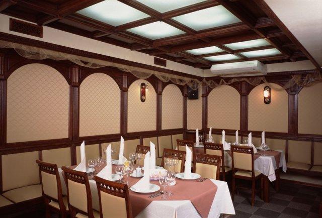 Ресторан Пиво Хаус фото