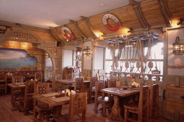 Ресторан Пиво Хаус фото 5