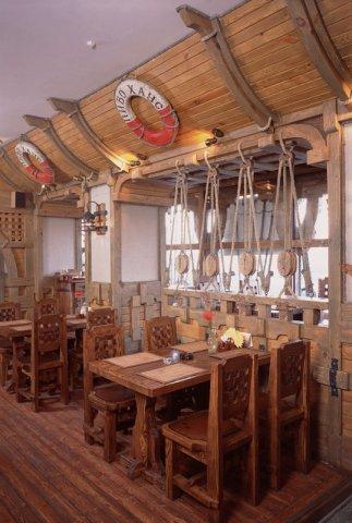 Ресторан Пиво Хаус фото 6