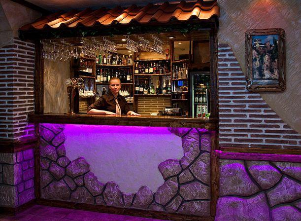 Грузинский Ресторан Мимино на Рижской фото 2