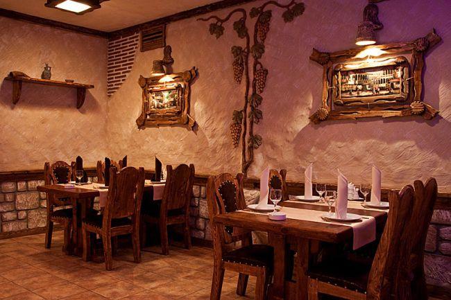 Грузинский Ресторан Мимино на Рижской фото 5